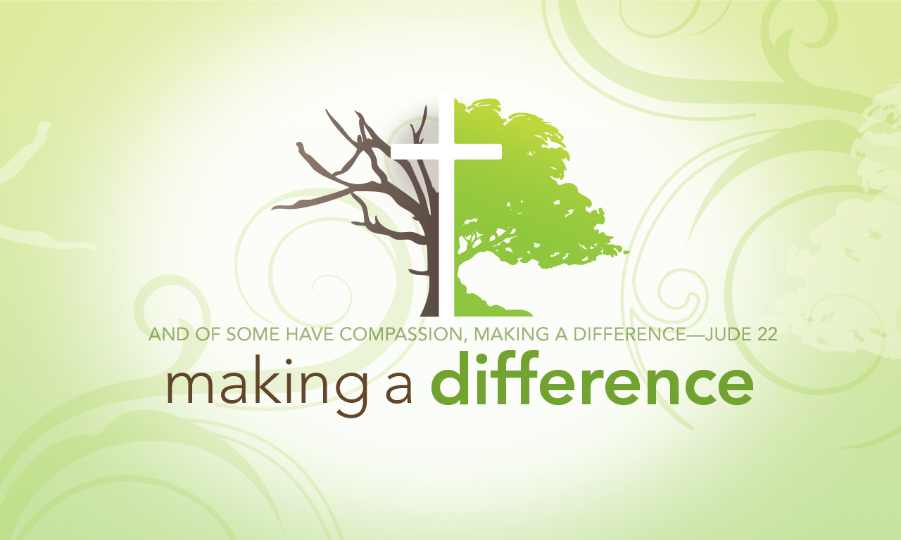 making a difference Make a difference by donating to a new leaf through the arizona charitable tax credit, volunteering, sponsoring an event, or leading a donation drive.