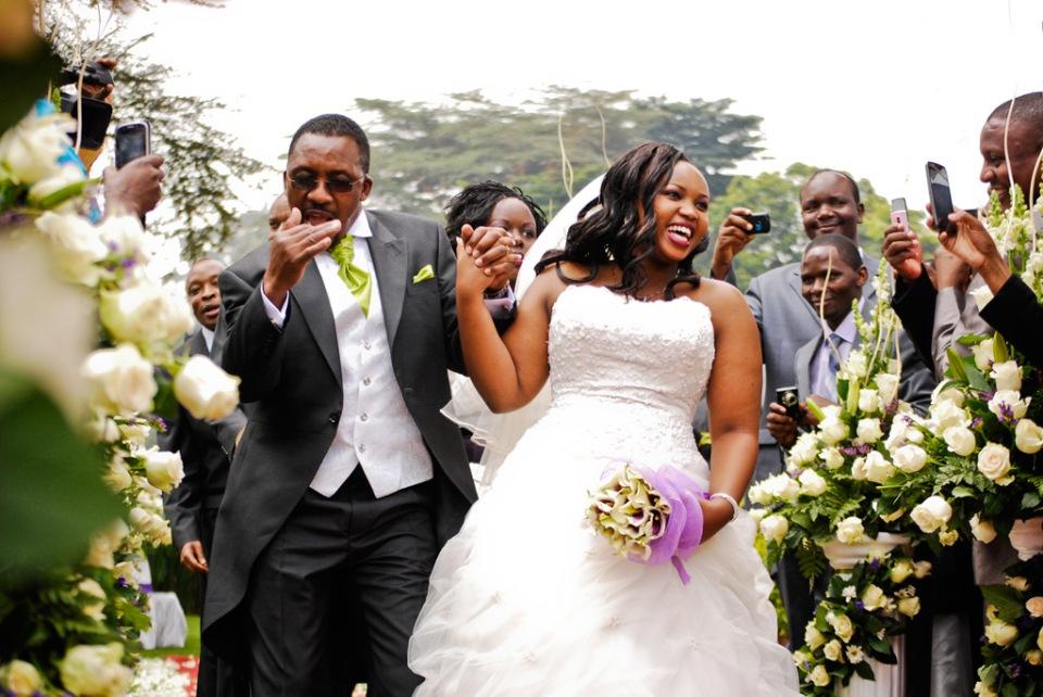 Image result for pastor nganga wedding